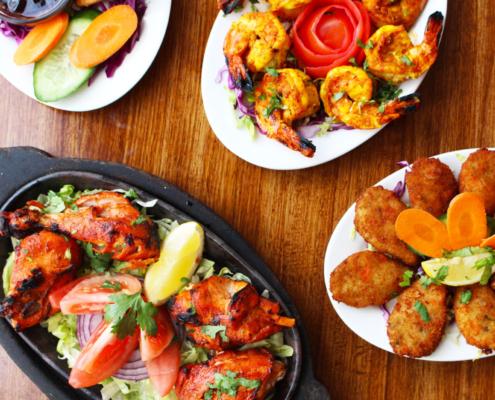 Indian Food Sydney